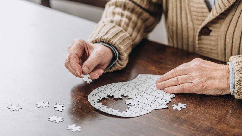 با استفاده از تمرینات فکری میتوان از بروز بیماری آلزایمر پیشگیری کرد.