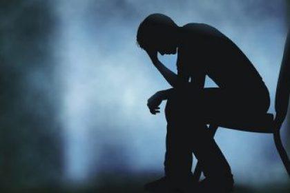افسردگی یکی از شایع ترین اختلالات در میان افراد است.