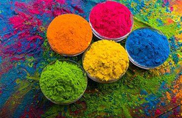 هر یک از رنگ ها حس خاصی را به افراد منتقل می کنند.