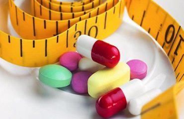 بسیاری از داروهای لاغری تقلبی و پر از عوارض هستند.