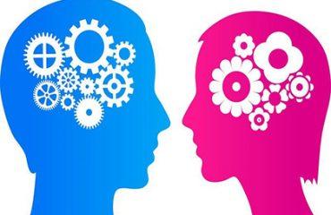 زنان و مردان ویژگیهای رفتاری و شخصیتی متفاوتی دارند.