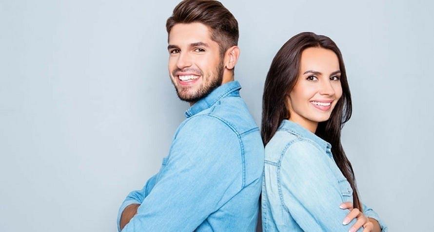 تفاوت زن و مرد در ویژگیهای رفتاری بیشتر خودش را نشان میدهد.