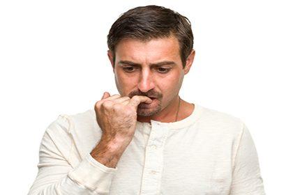 اختلال تیک یکی از مشکلات رایج در بین افراد است.