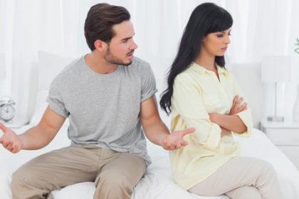 زوجین باید با راهکارها و مهارت حل تعارض آشنا باشند.