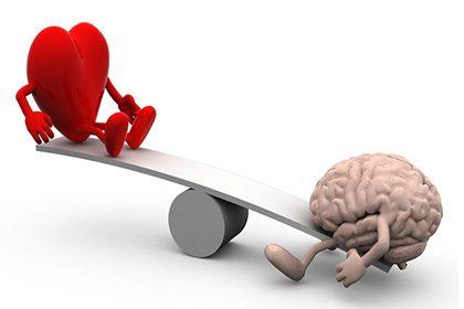 بلوغ عاطفی نشانه های مختلفی دارد.