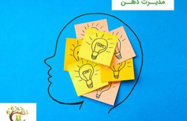 مدیریت ذهن در اشخاص به روش های مختلفی امکان پذیر است.