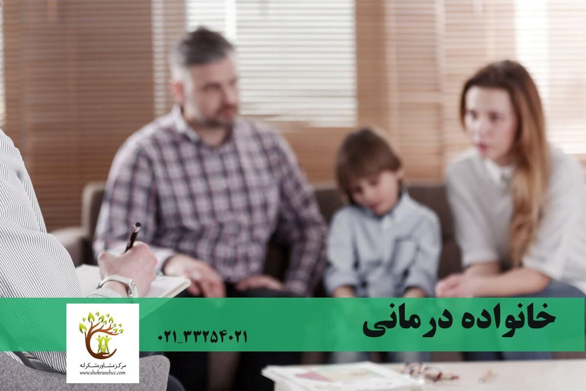 خانواده درمانی چه رویکرد هایی دارد و به چند روش انجام میشود؟